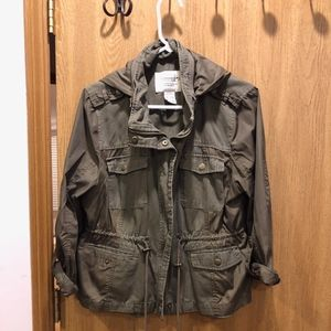 American Rag Utility Jacket